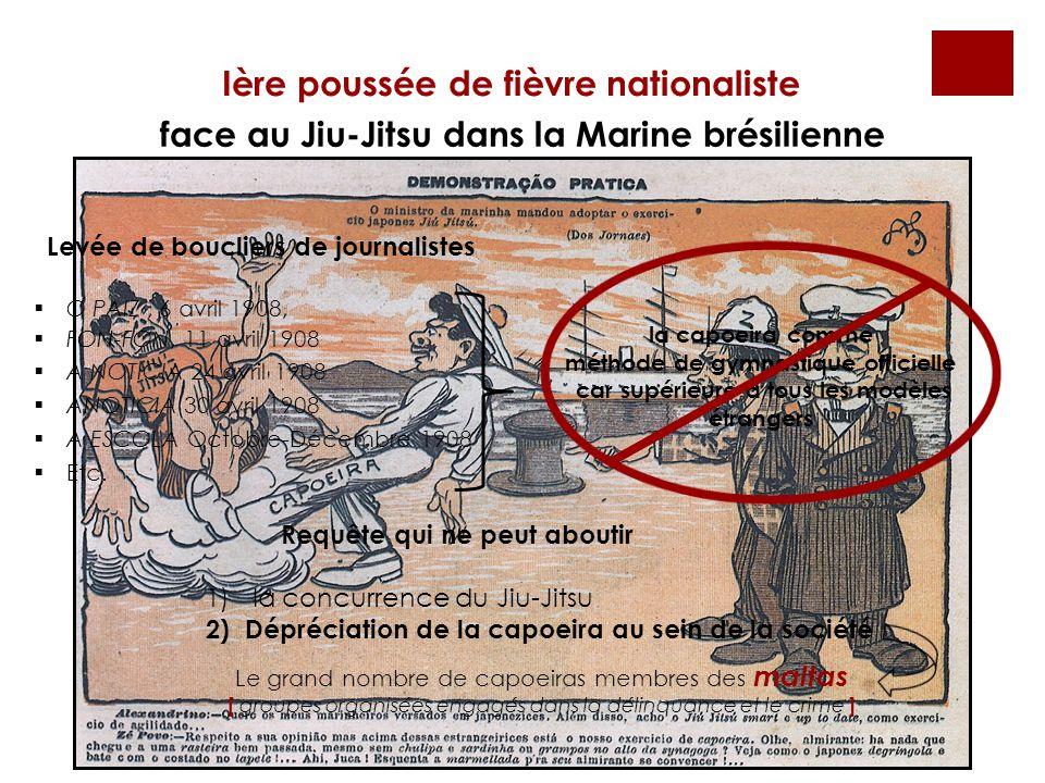 face au Jiu-Jitsu dans la Marine brésilienne