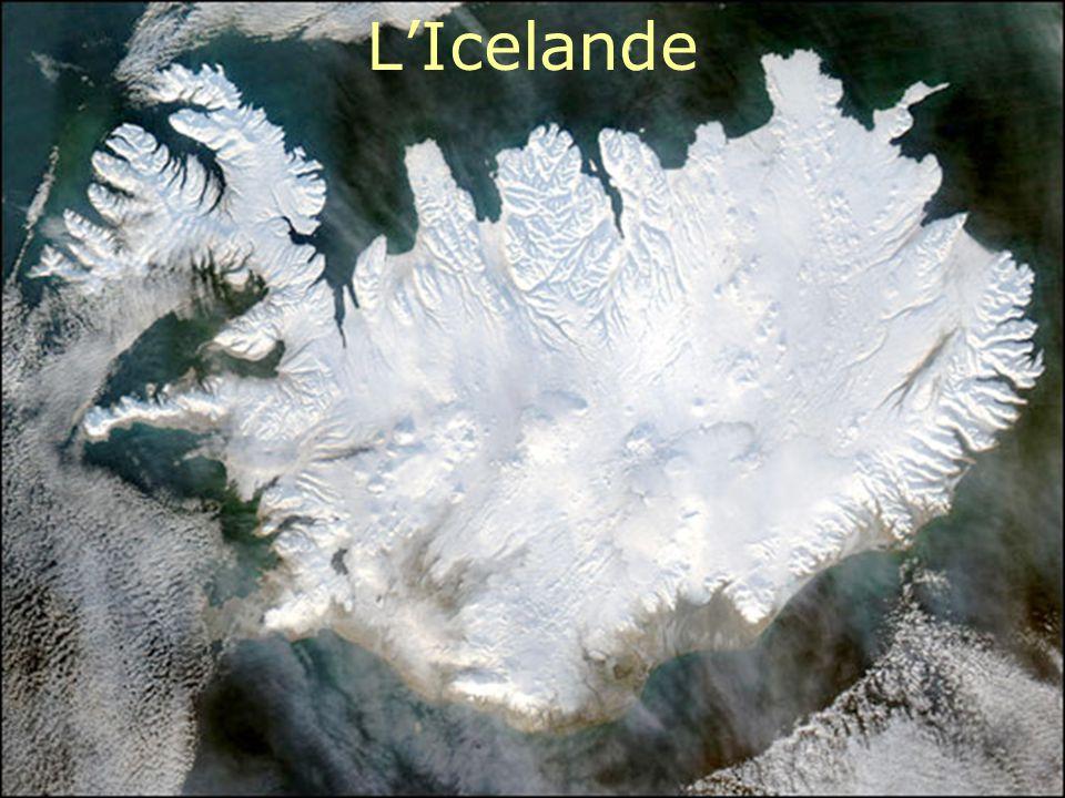 L'Icelande