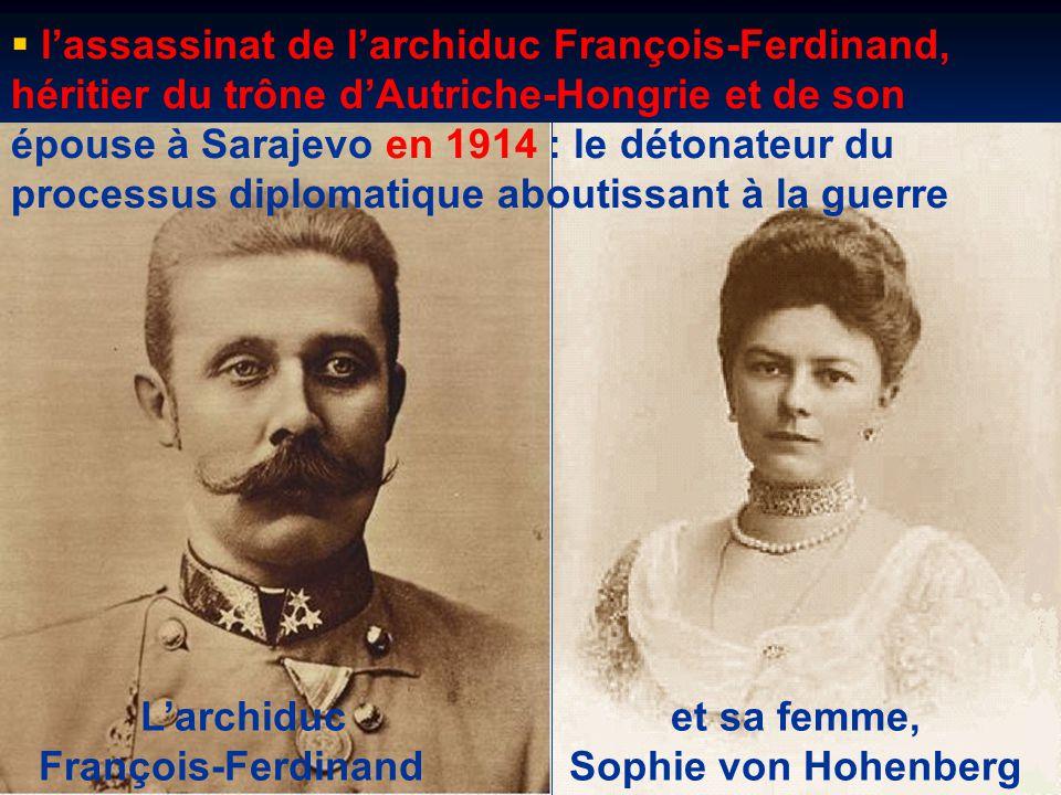 François-Ferdinand Sophie von Hohenberg