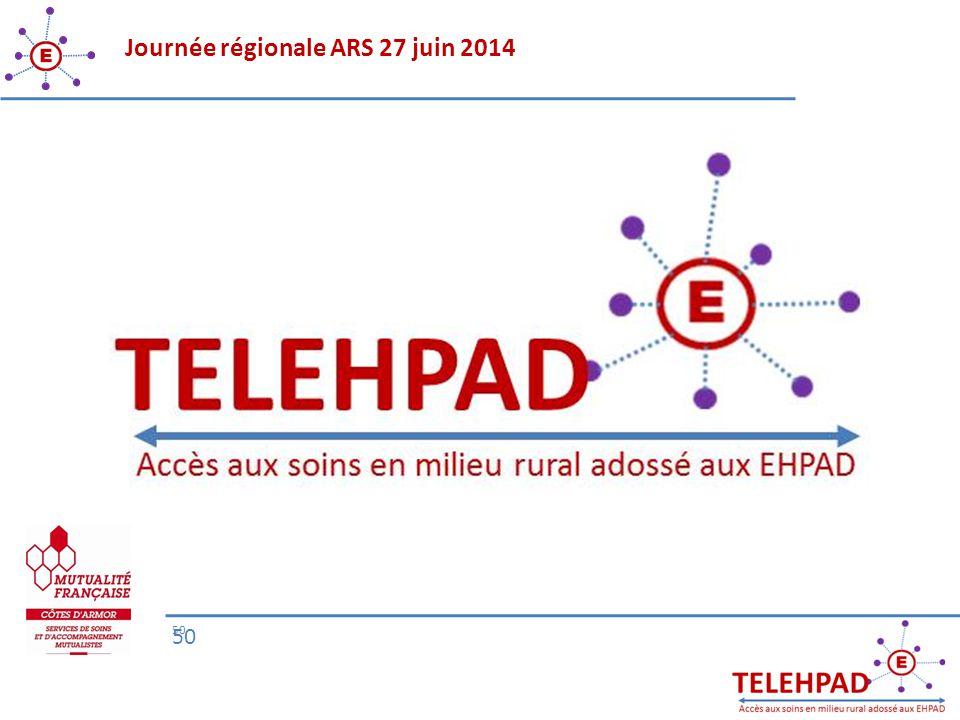 Journée régionale ARS 27 juin 2014