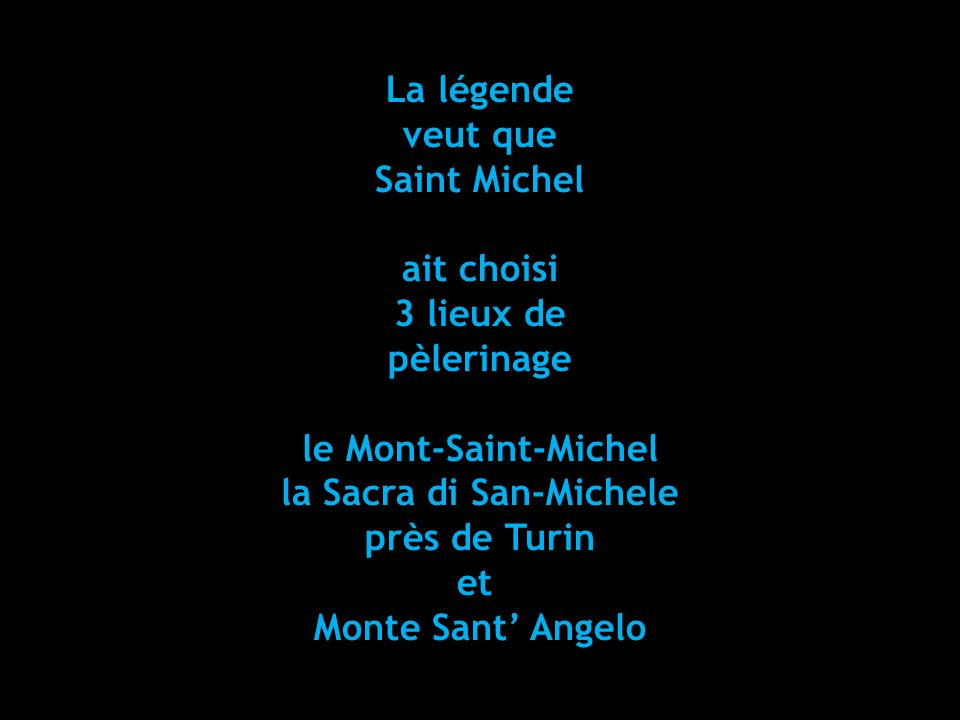 la Sacra di San-Michele