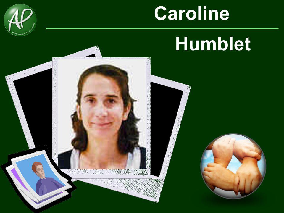 Caroline Humblet