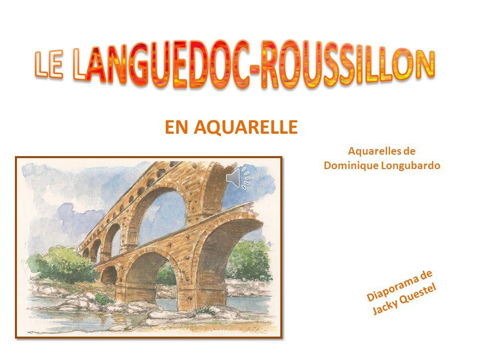 LE L ANGUEDOC-ROUSSILLON