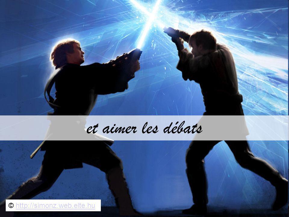 et aimer les débats © http://simonz.web.elte.hu