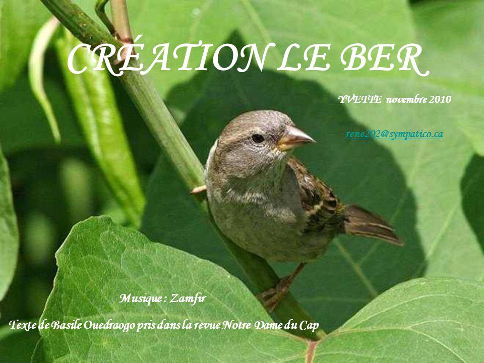 Texte de Basile Ouedraogo pris dans la revue Notre-Dame du Cap