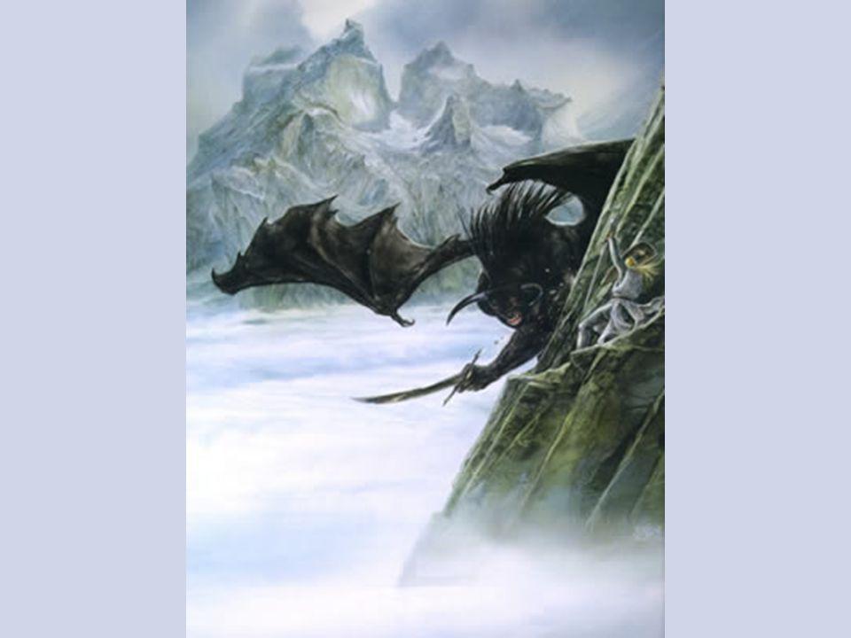 Glorfindel et le Balrog