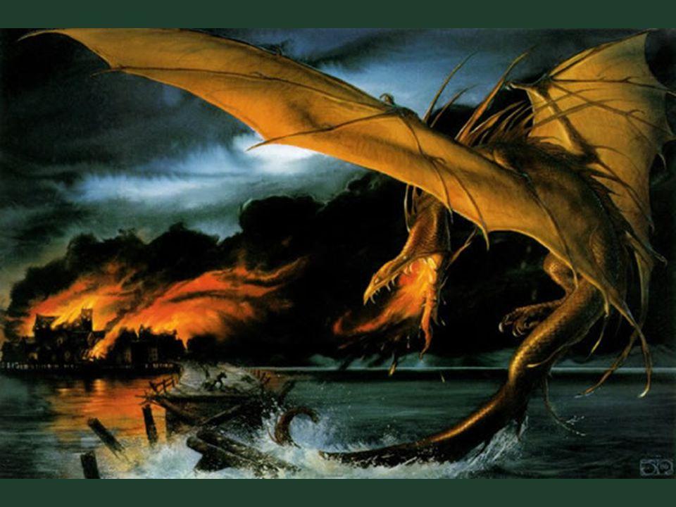 Lacville en flammes
