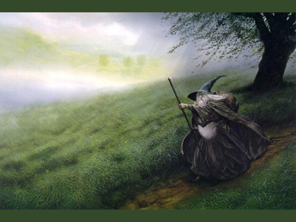 Gandalf marchant