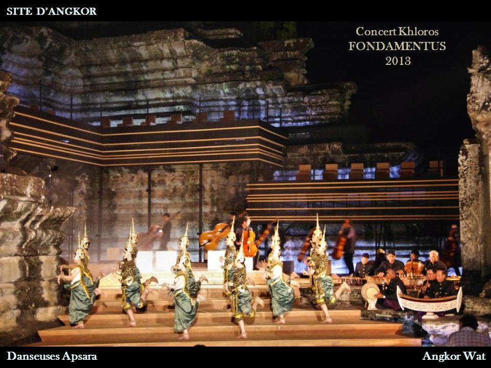 Concert Khloros FONDAMENTUS 2013