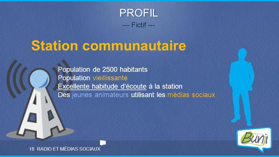 Station communautaire