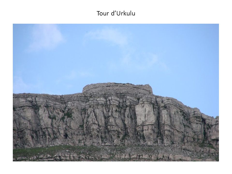 Tour d'Urkulu