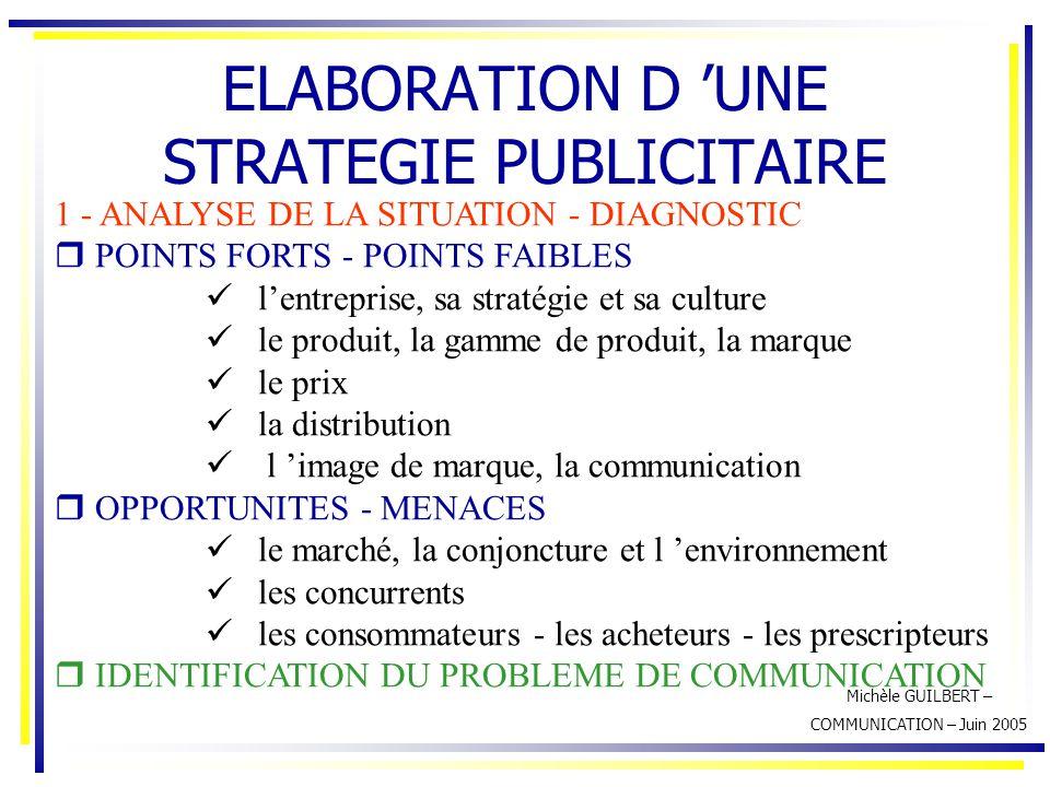strategie de communication d entreprise pdf