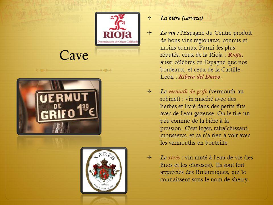 Cave La bière (cerveza)