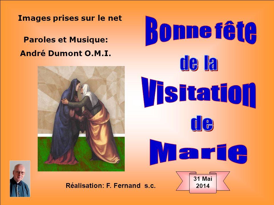 Images prises sur le net Réalisation: F. Fernand s.c.
