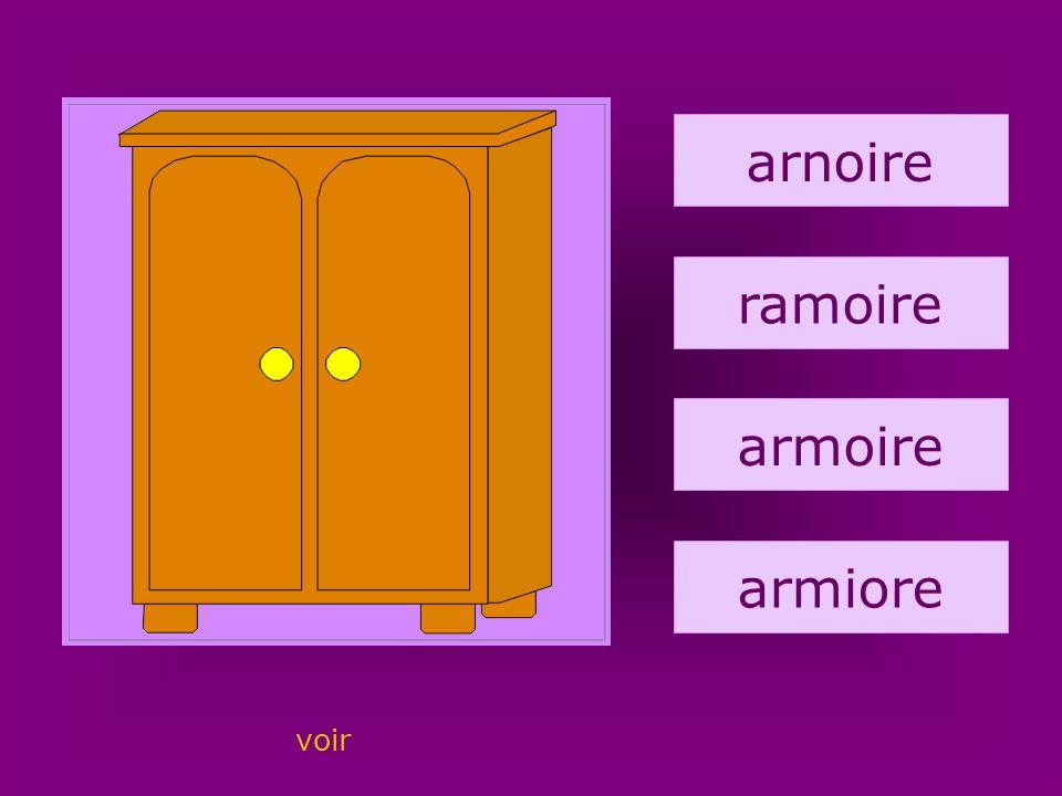 13. armoire arnoire ramoire armoire armiore voir