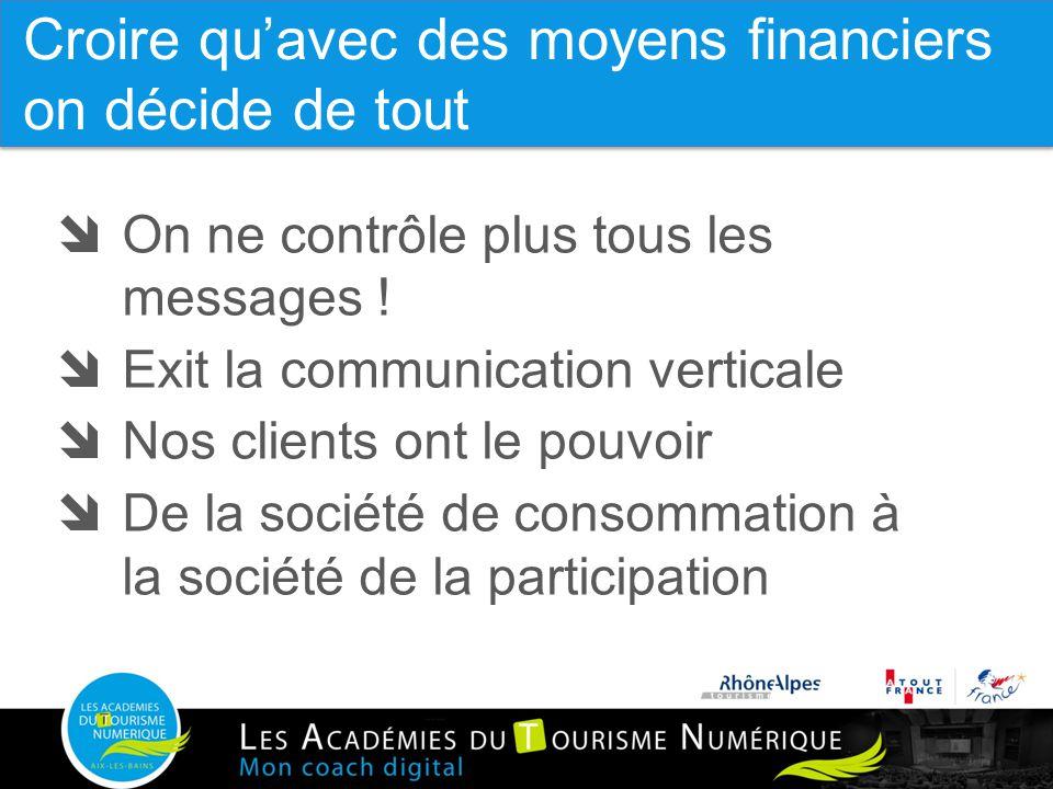 Digital & Réseaux sociaux : évolution ou (r)évolution marketing
