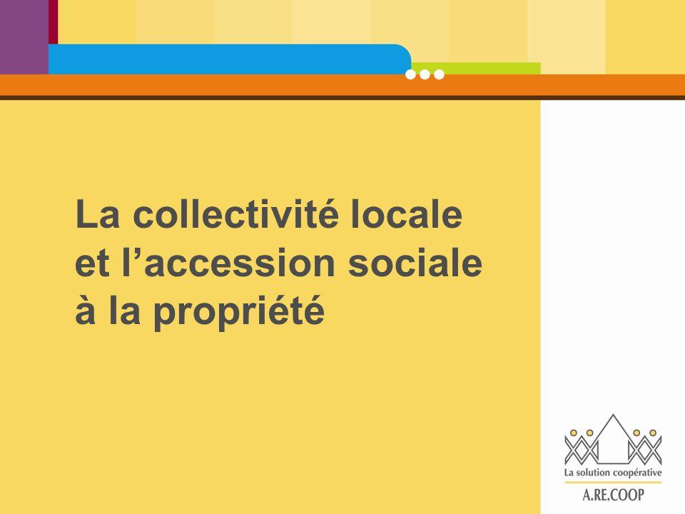 La collectivité locale