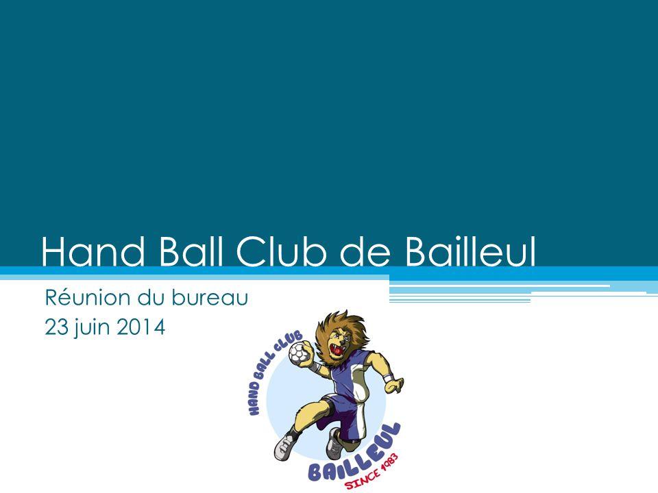 Hand Ball Club de Bailleul