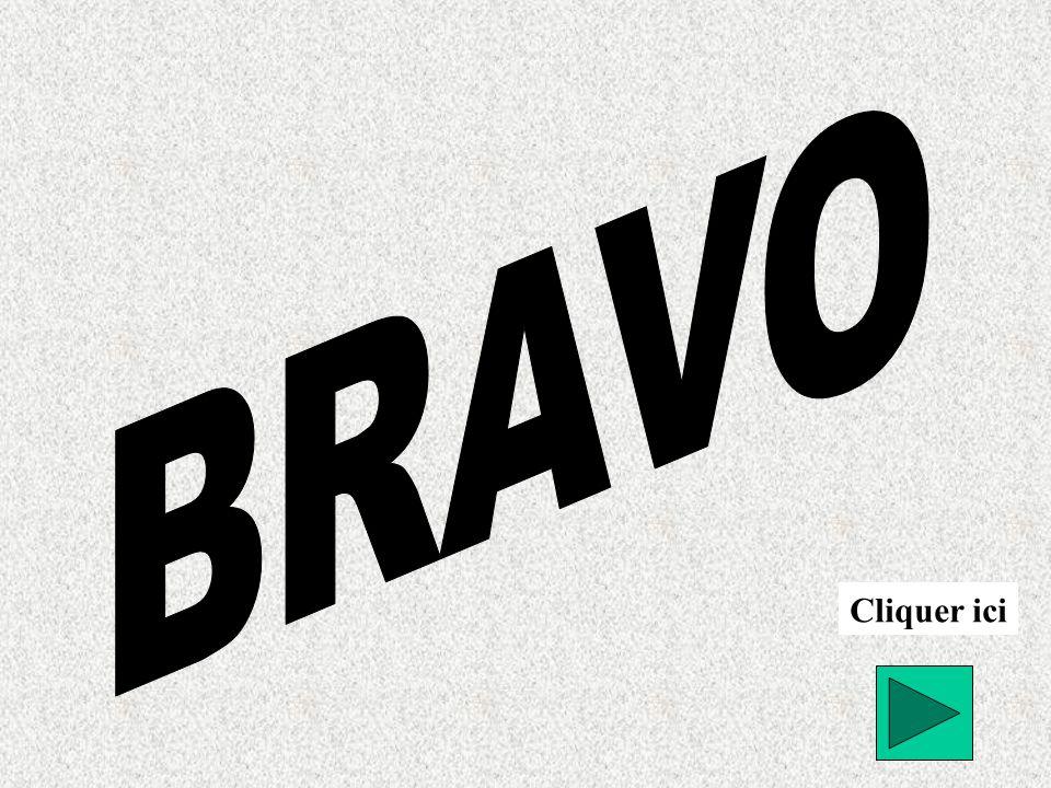 BRAVO Cliquer ici