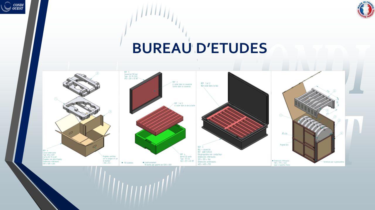 BUREAU D'ETUDES