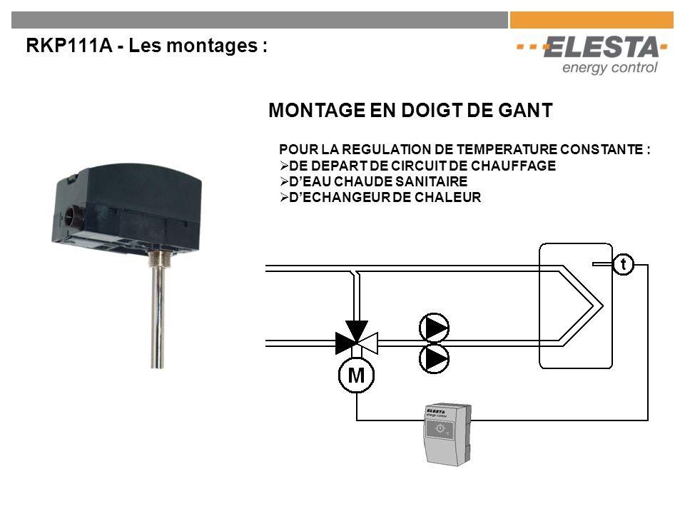 MONTAGE EN DOIGT DE GANT