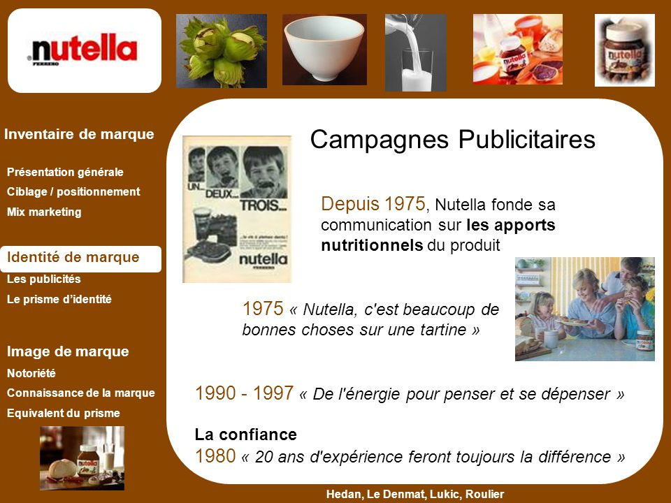 Campagnes Publicitaires