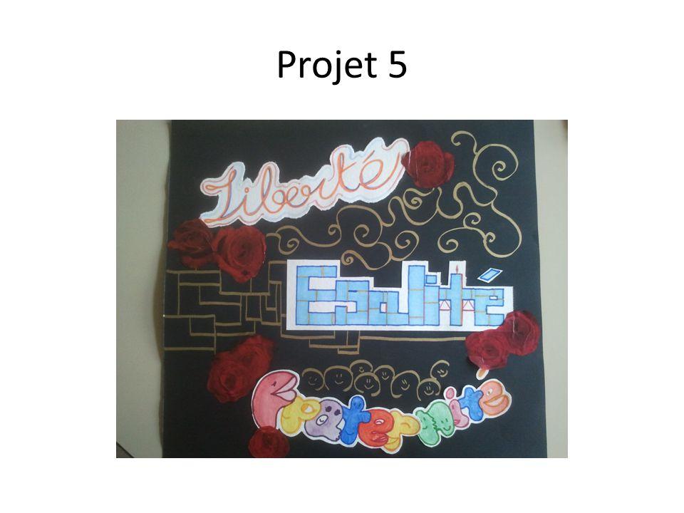 Projet 5