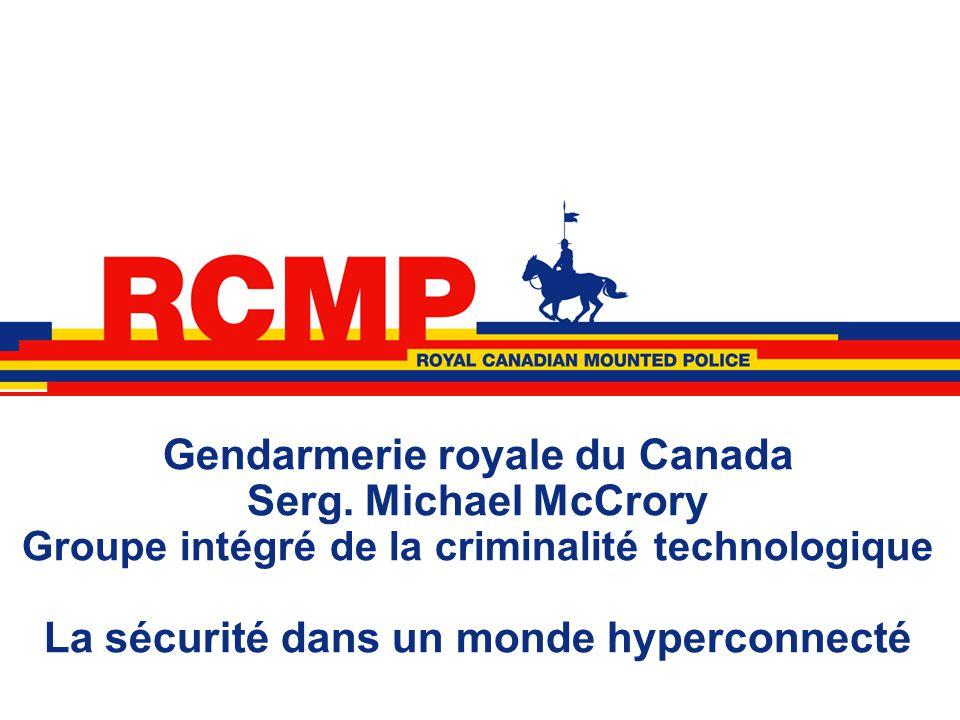 Gendarmerie royale du Canada Serg