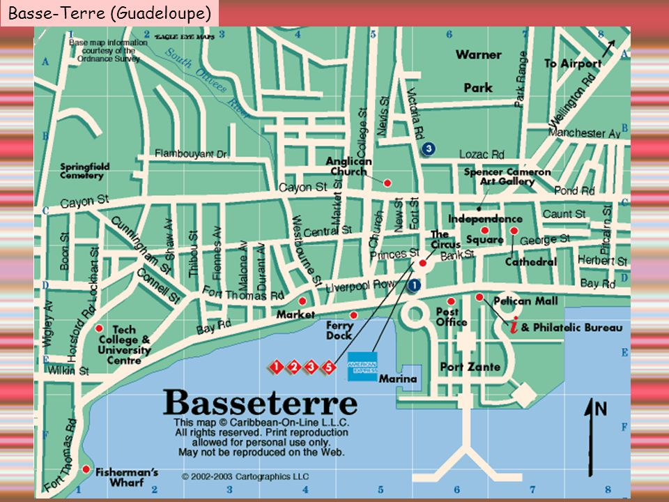 Basse-Terre (Guadeloupe)