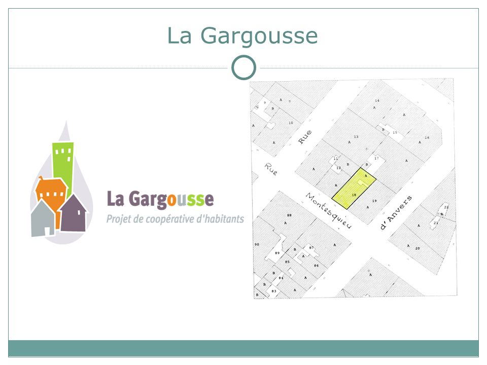 La Gargousse