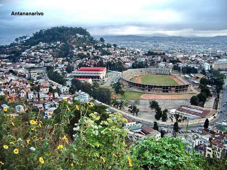 Antananarivo Antananarivo