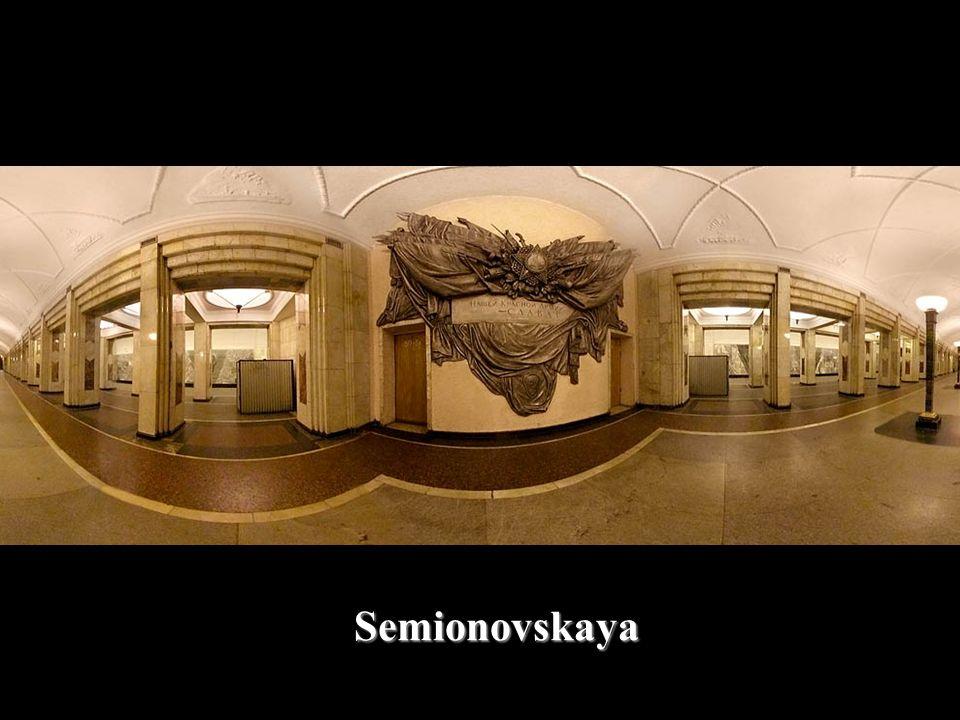 Semionovskaya
