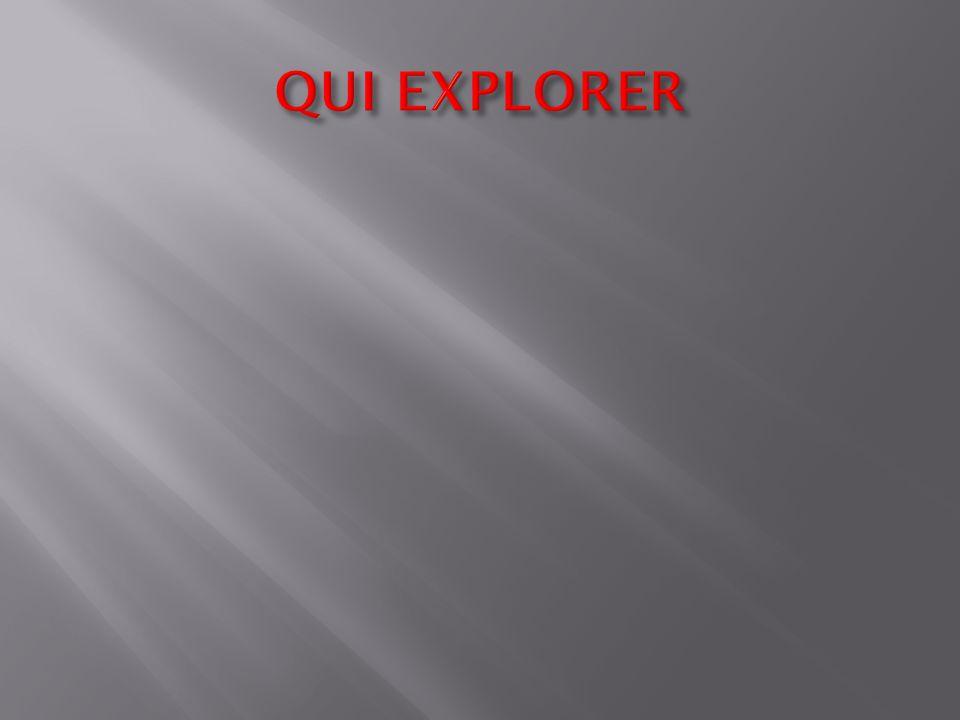 QUI EXPLORER