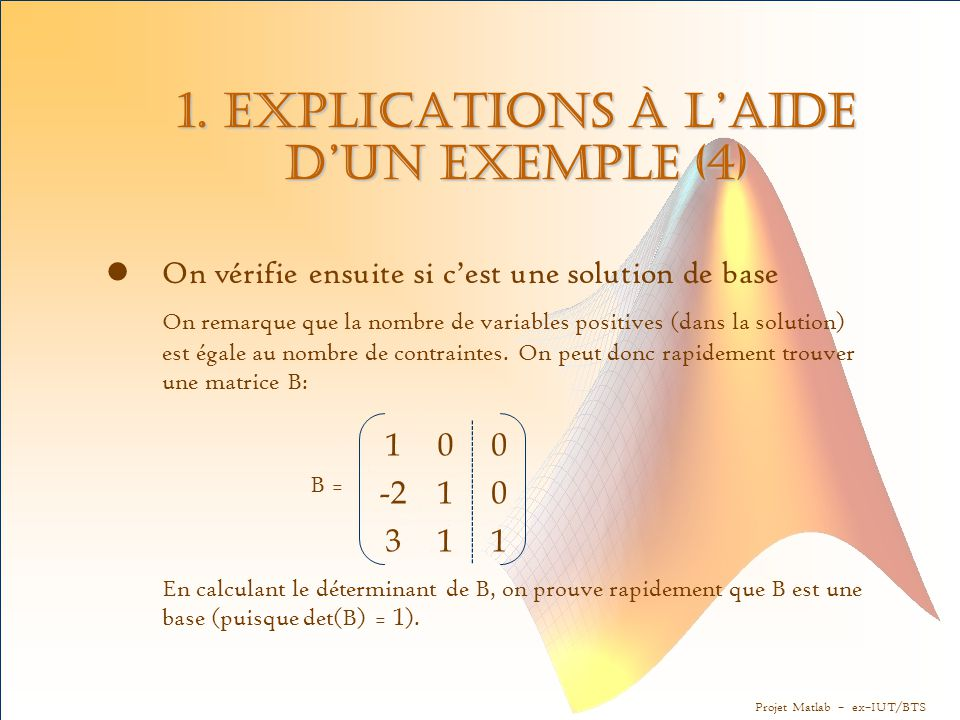 1. Explications à l'aide d'un exemple (4)