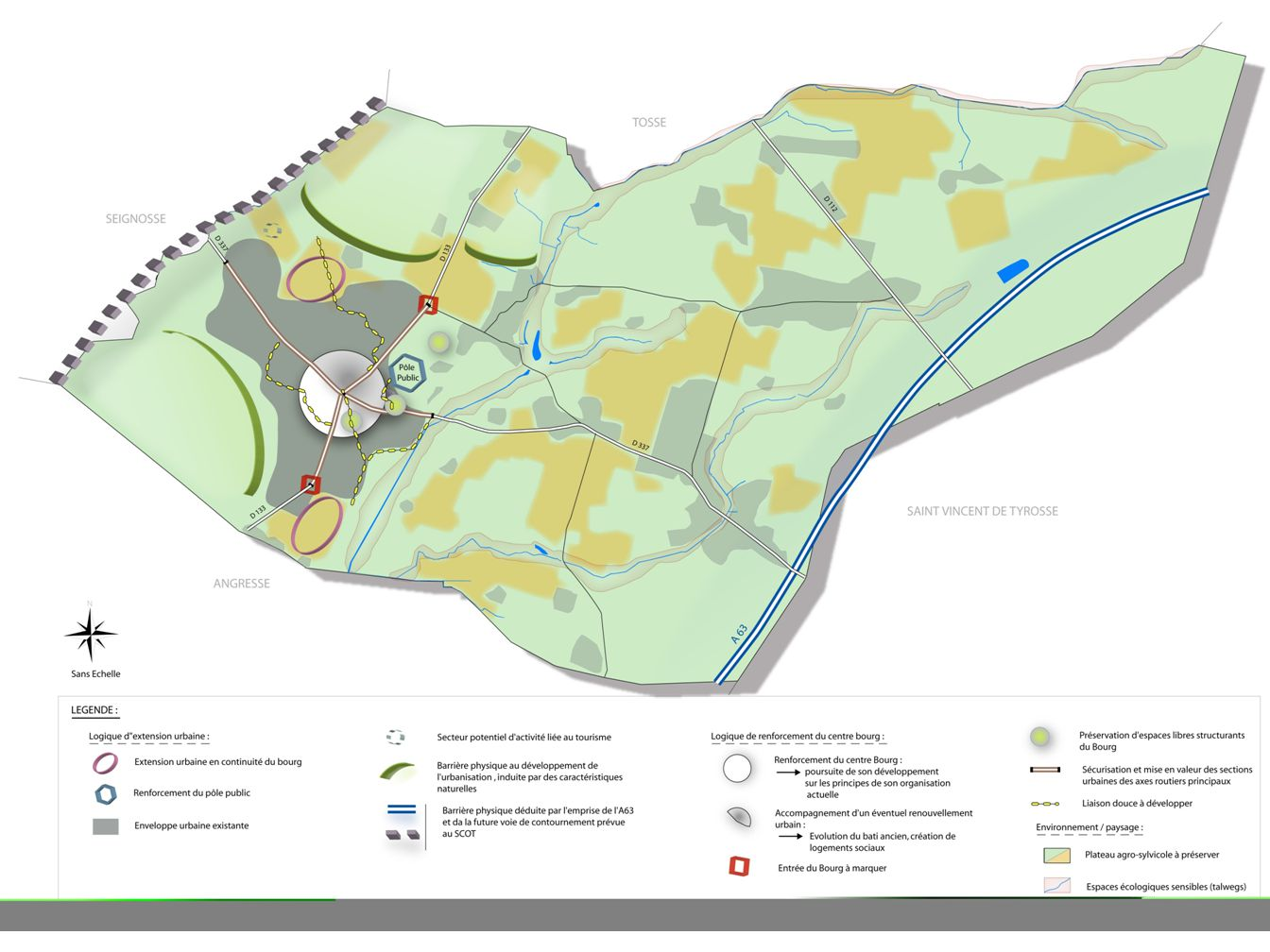 Elaboration du Plan Local d Urbanisme – Réunion publique -
