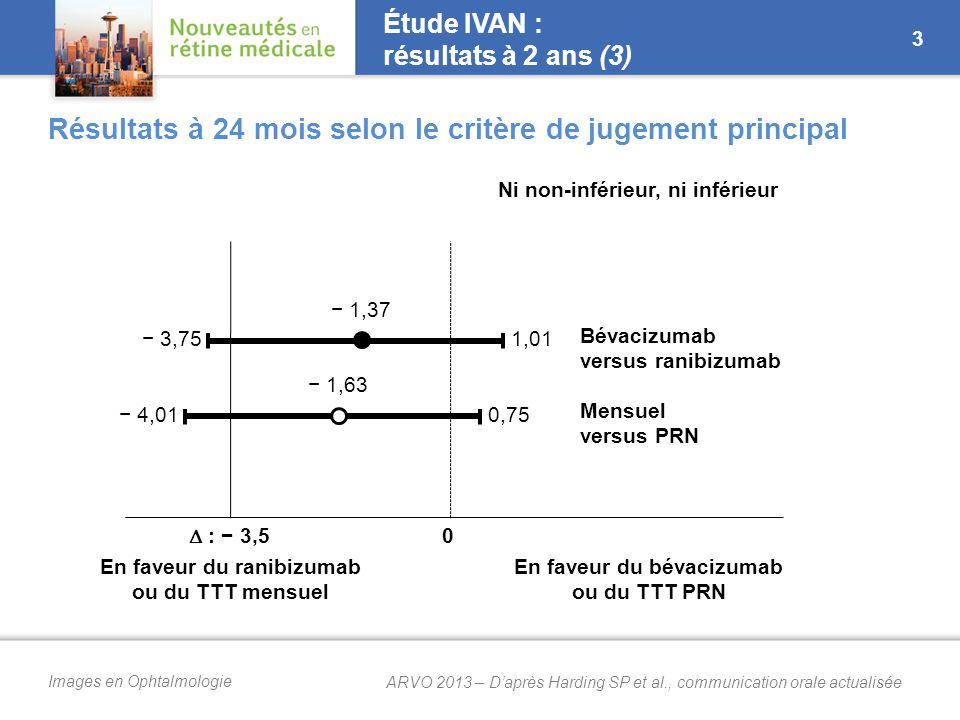 Étude IVAN : résultats à 2 ans (4)
