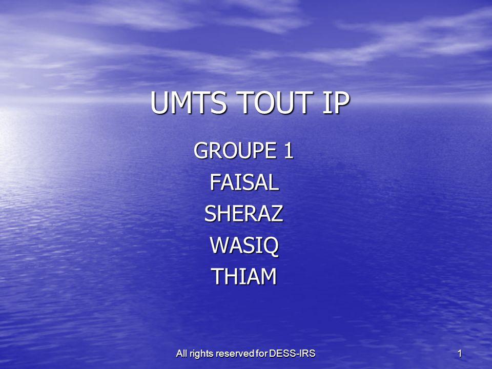 GROUPE 1 FAISAL SHERAZ WASIQ THIAM