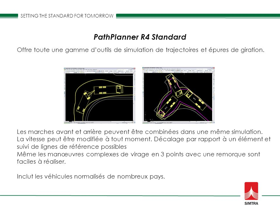 PathPlanner R4 Standard