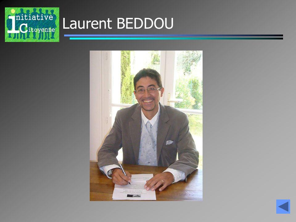 Laurent BEDDOU