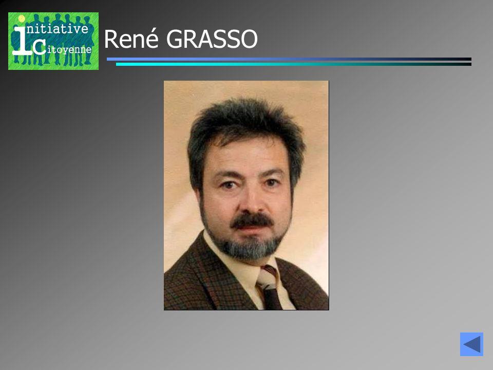 René GRASSO