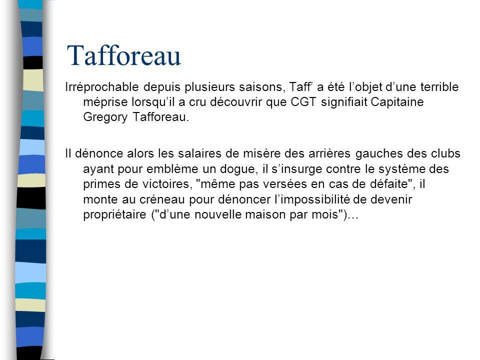 Tafforeau