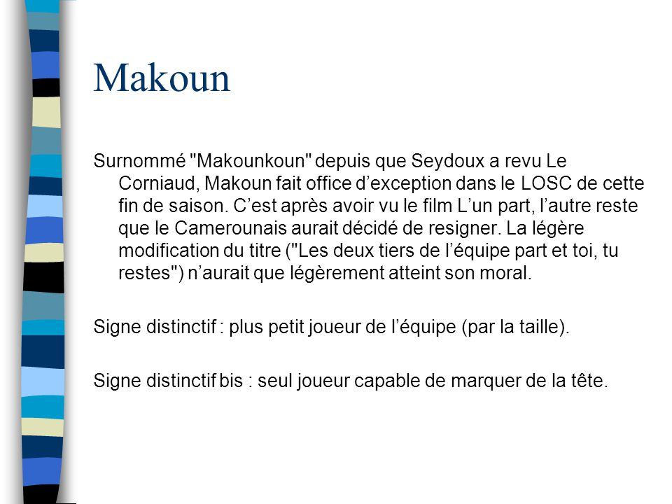 Makoun