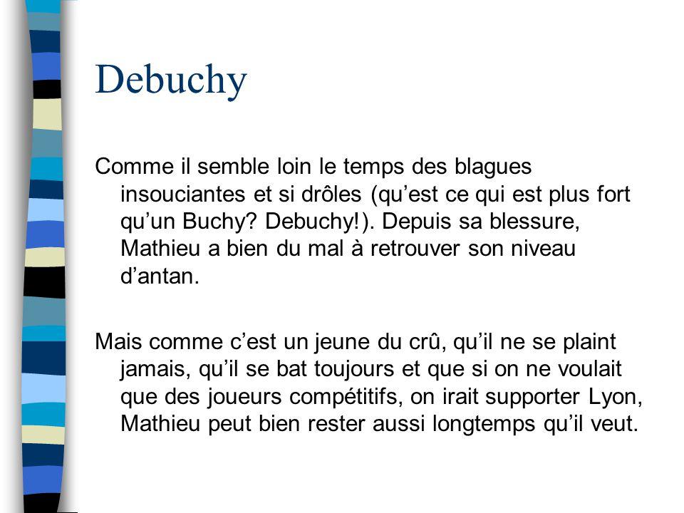 Debuchy