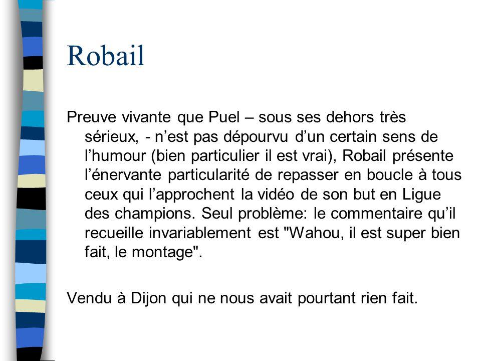 Robail