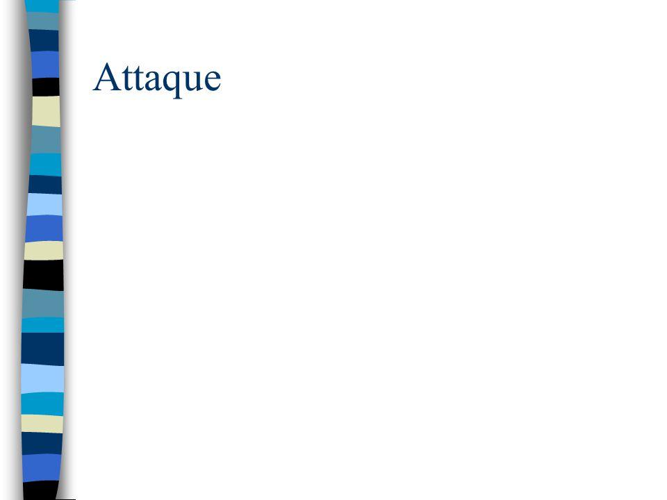 Attaque
