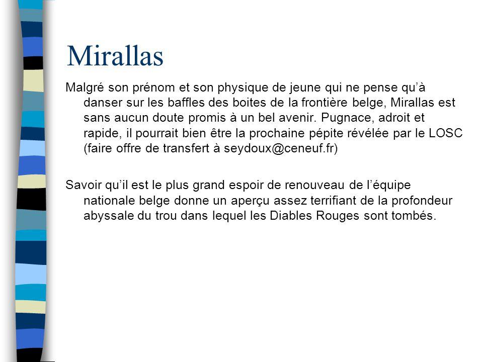 Mirallas