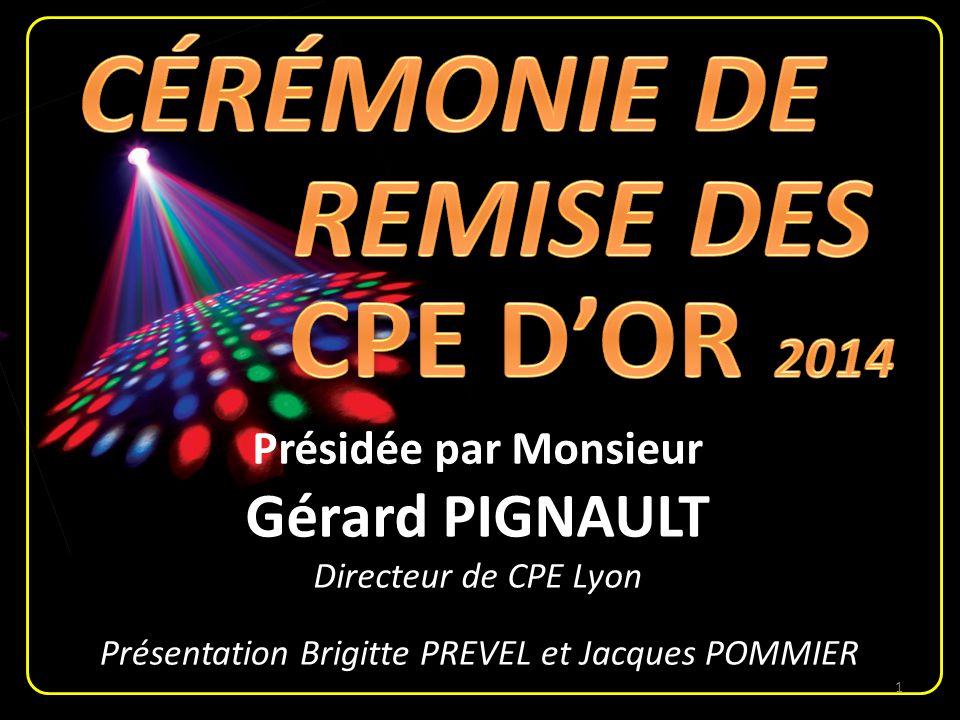 Présentation Brigitte PREVEL et Jacques POMMIER