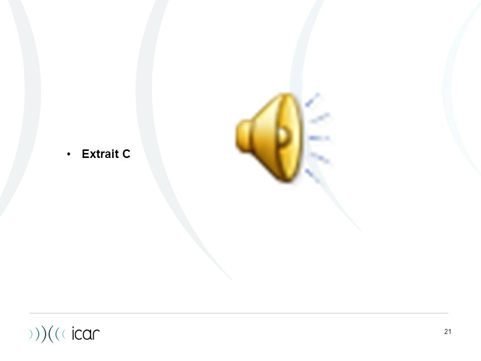 Extrait C