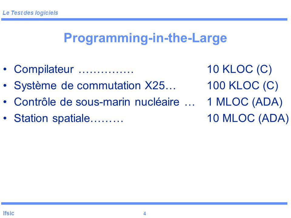 Programming-in-the-Large