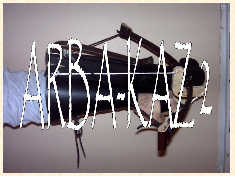 ARBA-KAZ 2